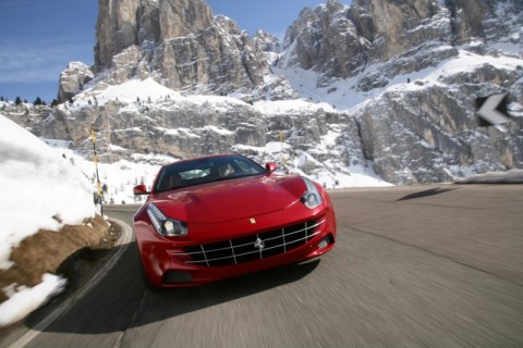 Thumbnail image for Test Drive: 2012 Ferrari FF High-Performance 4-Seater with 4WD